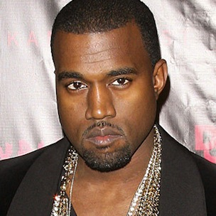 "Kanye West To Appear on ""Later... with Jools Holland"""