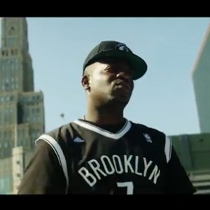 "Uncle Murda f. Vado & Waka Flocka Flame - ""New York City"""