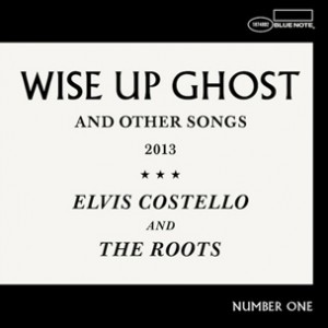 Elvis Costello & The Roots - Come The Meantimes