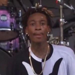 Wiz Khalifa - Made In America Performance