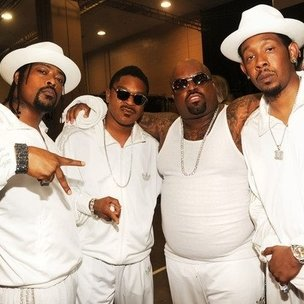 Goodie Mob Explains Busta Rhymes' Influence On Its Music