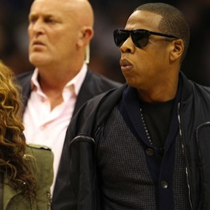 Norman Oosterbroek, Former Bodyguard Of Jay Z And Beyonce, Reportedly Killed