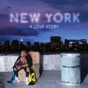 "Mack Wilds ""Own It"" Contest"