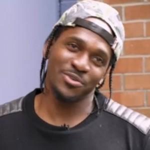 "Pusha T - Talks Kendrick Lamar's ""Nosetalgia"" Verse"