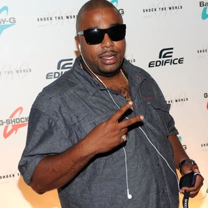"N.O.R.E. Says He's ""Leaving"" After Upcoming Album"