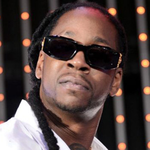 "2 Chainz Says He's Gone ""Cold Turkey"" On All Criminal Activity"