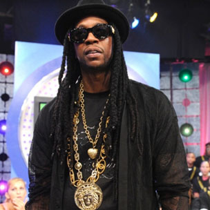 2 Chainz Says Losing His Father Made Him Stronger