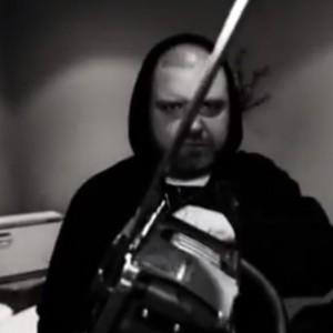 """Madchild f. Slaine - """"Chainsaw"""""""