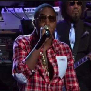 "Nas - ""You Wouldn't Understand"" (Live On Arsenio Hall)"