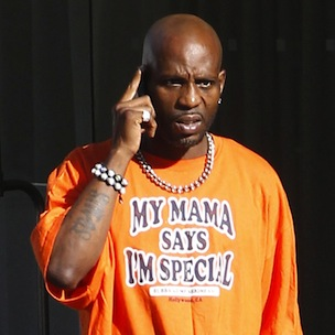 "DMX Tells Dr. Phil ""I Wouldn't Redo Anything"""