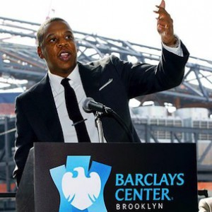 Jay Z To Sell Barclays Center Stake