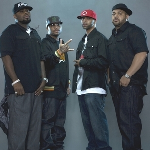 Slaughterhouse Joins 2013 BET Awards Cypher