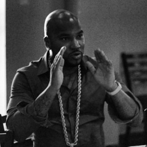 Jeezy Announces He's Working On A New Album