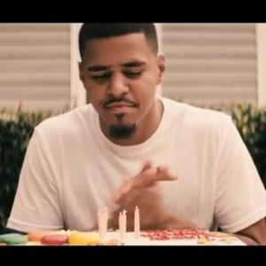 "J. Cole f. TLC - ""Crooked Smile"""