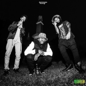 Flatbush Zombies - LiveFromHell [Prod. Harry Fraud]