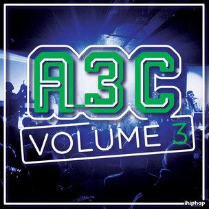 "Azizi Gibson, Deniro Farrar Featured On ""A3C Volume 3"""
