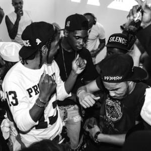 Rap Release Dates: Joe Budden, A$AP Mob, Guilty Simpson & Small Professor, Denzel Curry