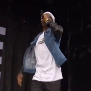 A$AP Rocky - Made In America Performance