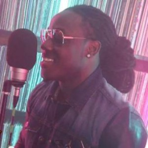 Ace Hood - Tim Westwood Freestyle