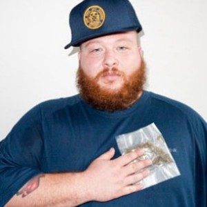 "Action Bronson Focused On ""Working Towards Legendary Status"""