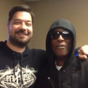 Aesop Rock & A$AP Rocky - Rock The Bells 2013 Meeting