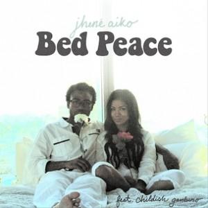 Jhene Aiko f. Childish Gambino - Bed Peace