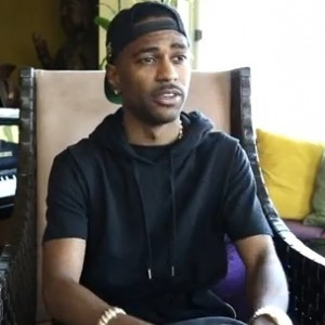 Big Sean - HipHopDX Interview Part 3