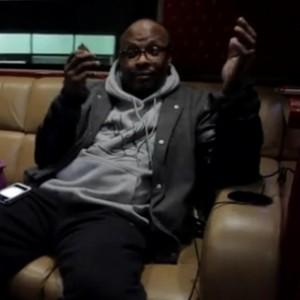 DJ Jazzy Jeff - Vinyl Destination: Episode 18