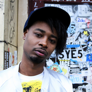 Rap Release Dates: Danny Brown, Dom Kennedy, Common, Black Milk