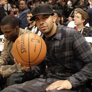 Drake Enters Global Ambassador Partnership With The Toronto Raptors