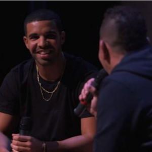 Drake  - CRWN Interview (Episode 1)