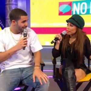 Drake - Takes A Walk Down Memory Lane