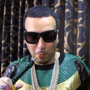 French Montana - Nardwuar Interview