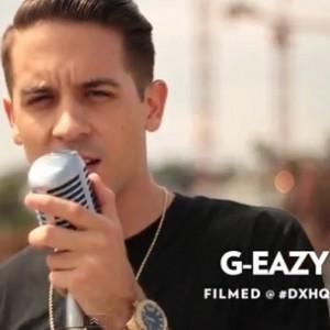 Hollywood Freestyle - G-Eazy