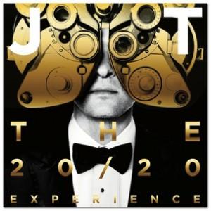 Justin Timberlake f. Drake - Cabaret