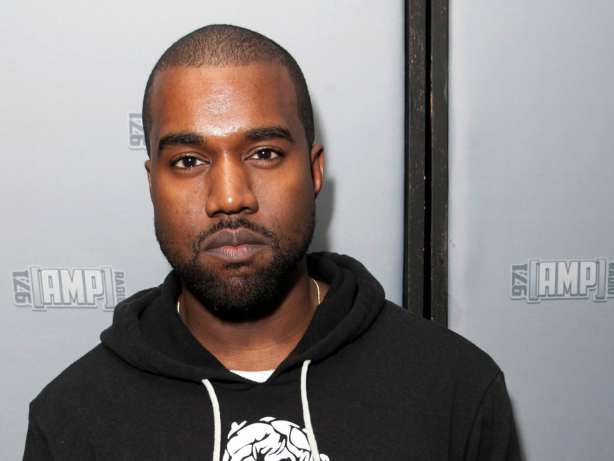 Kanye West's Criminal Record Expunged