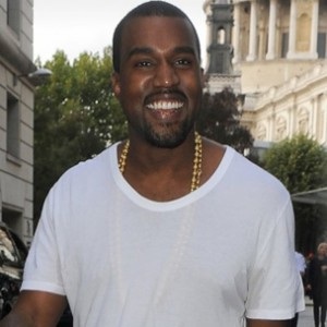 "Kanye West Says ""I'm The #1 Rock Star On The Planet"""