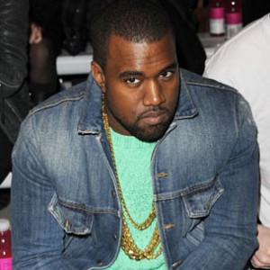 "Kanye West Says ""Yeezus"" Is ""What Frustration Sounds Like"""