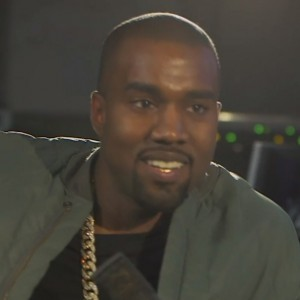 Kanye West - Interview With Zane Lowe (Part One)