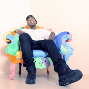 """Kid Ink f. Casey Veggies - """"I Know Who You Are"""""""