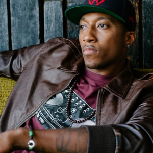 "Lecrae Says ""There's No Better Tool"" For Revolutionaries Than Hip Hop"