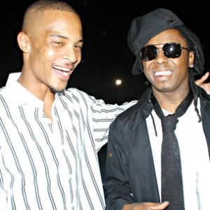 Lil Wayne f. T.I. - Typa Way