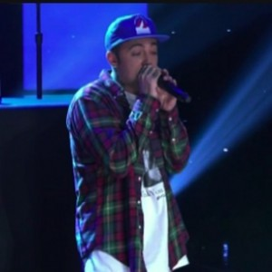 "Mac Miller - ""Aquarium"" & ""Avian"" (Live On The Arsenio Hall Show)"