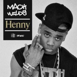 Mack Wilds - Henny