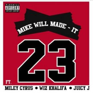 Mike WiLL Made It f. Wiz Khalifa, Miley Cyrus & Juicy J - 23