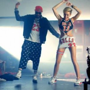 "Mike WiLL Made It f. Miley Cyrus, Wiz Khalifa & Juicy J - ""23"""
