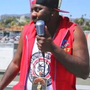 Hollywood Freestyle - Mistah F.A.B.
