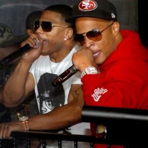 Nelly f. T.I. - Rick James