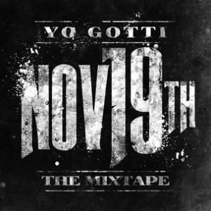 Yo Gotti f. DJ Drama - Breathe Freestyle