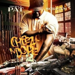 """Project Pat """"Cheez-N-Dope 2"""" Cover Art, Tracklisting, Download & Mixtape Stream"""